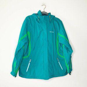 Columbia Veloca Vixen II Insulated Plus Jacket